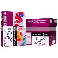 Бумага офисная Ballet Premier (A4,марка A, 80 г, 500 листов, 210*297мм )