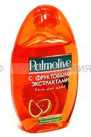 """Гель для душа Палмолив """"Сочный Грейпфрут"""" 250 мл *6*12"""