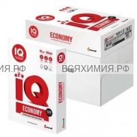 Бумага офисная IQ Economy (A4,Марка С,80г ,500 листов, 210*297мм )