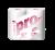 Туалетная бумага «PROtissue» 2-х сл. 4 шт белая * 24 C177
