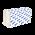 "Листовые полотенца ""PROtissue""  Z -сложения 2-х сл. 190 л. * 15 (C196)"