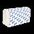 """Листовые полотенца """"PROtissue""""  V-сложения 2-х сл.  200 л. * 20"""