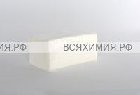 Листовые полотенца V-сл. 1 сл. белые 200 листов 22*23см (20)