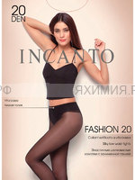 Инканто Fashion 20 Nero 4L
