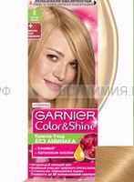 КОЛОР ШАЙН краска для волос 8.0 Светло-русый *3*12