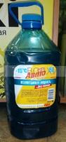 Незамерзающая жидкость для стеклоомывателя Авто Мастер 5 л -15* *2*