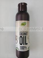 Organic Shock Кокосовое масло 100% 150мл (МАЛАЙЗИЯ) *2*24*