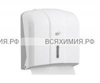 Диспенсер для V-полотенец K.4 (белый)