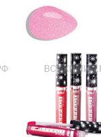 КИКИ Жидкая помада -блеск для губ 3D EFFECT 912 розово-сиреневый металлик