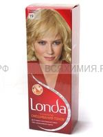 Лондаколор 019 Платиновый блондин