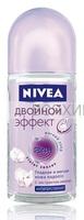 Нивея 83763 женский дезодорант-Шарик Двойной Эффект 50мл. 6*30