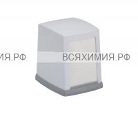 Диспенсер для настольных салфеток NP.80 (белый)