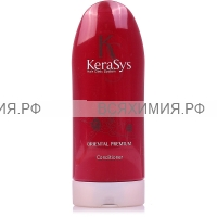 Керасис Кондиционер ORIENTAL Premium для всех типов волос 200 мл крас. *1*40