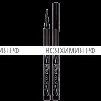 ЛюксВизаж Подводка-фломастер для глаз Perfect Color черный