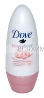 ДАВ дезодорант ШАРИК Прикосновение КРАСОТЫ 50мл. 6*12