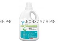 DEC Средство для чистки систем гидромассажных ванн 1 л *6