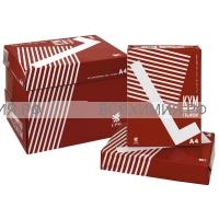 Бумага офисная KYM Lux Premium (A4,марка A, 80 г, 500 листов, 210*297мм)