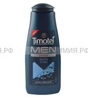 Тимотей Шампунь 400мл МУЖСКОЙ Чистота и Уход (для всех типов волос) *6*12