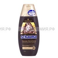 Шаума Шампунь 225мл Аргана