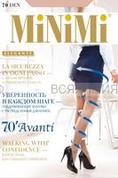 МИНИМИ Аванти 70 Nero 2S