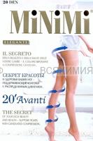 МИНИМИ Аванти 20 Nero 4L