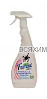 Forest clean Универсальный пятновыводитель-концентрат 750 г *3