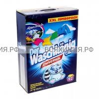 Der Waschkonig C.G. стиральный порошок UNIVERSAL 7,5 кг картон *1 //96
