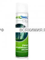 Освежитель ECONEL Хвоя таёжных лесов 300 мл *12*