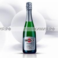 Fiesta Bianco Гель для душа (Шампанское) 500 мл *10*20