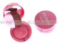 Буржуа Румяна Blusher 33 lilas d`or