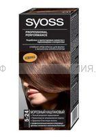 Краска для волос СЬОСС 5-24 морозный каштановый *3