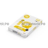 Бумага офисная IQ ultra (A3, Марка А, 80г , 500 листов, 420*297мм)