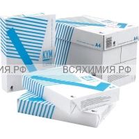 Бумага офисная KYM LUX Classic (A4, марка C, 80 г, 500 листов, 210*297мм )