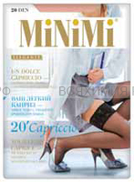 МИНИМИ Capriccio 20 Daino L/XL