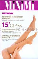 МИНИМИ Гольфы CLASS 15 Caramello (2 пары)