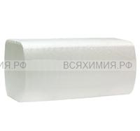 Листовые полотенца Complement V-сложения однослойные 200 л. (20)