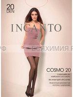 Инканто Космо 20 Nero 4L