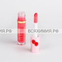 VS Блеск для губ «Le grand volume» тон 06 Розовый