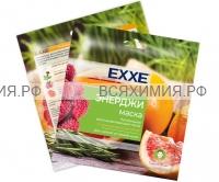 EXXE Тканевая маска восстанавливающая Энерджи *5*60