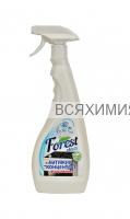 """Forest clean Антижир-концентрат """"Без царапин"""" 750 г *3"""
