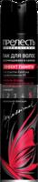 Арнест Лак Прелесть-Профессионал 300 мл. Эффект Памяти ССФ 6*12 (черный)