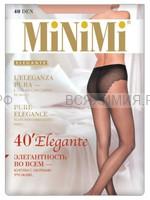 МИНИМИ Элегант 40 Nero 2S