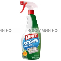 ERNET КУРОК Чистящее средство для Кухни 750мл *6*12