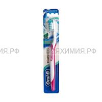 Зубная щетка ОРАЛ-БИ Комплекс Глубокая чистка (мягкая)  *12
