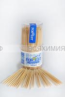 Зубочистки Forrest берёза 190 шт. в баночке *10*500