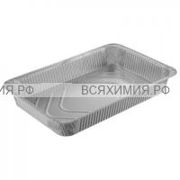 FRAU MARTA Алюминиевые формы, Противень для запекания (Большой) 3.2л 2 штуки *5*30