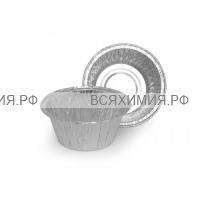 FRAU MARTA Алюминиевые формы (Круглые, Большие) 1,4л 2 штуки *5*30*