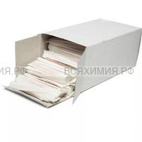 Зубочистки 1000 шт. в индивидуальной/бумага (50) (С)