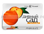 Невская косметика Мыло Дивный Сад 90 гр. Персик 6*72