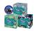 Косметические салфетки ZEWA Deluxe Ромашка 3-х слойные 60 листов *18